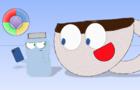 Tea Cup - The Silent Treatment (Animation)