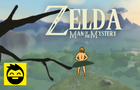 Zelda: The Man of the Mystery