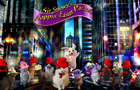 Sir Snowy's Hoppin' Easter Parade