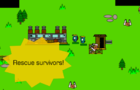 Zombie Survivor (Beta)