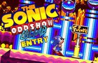 Sonic Oddshow Collab Entry - Time Travelling Goes Wrong