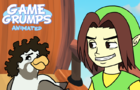 Game Grumps Animated - The Stroker