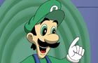 That's Mama Luigi To You Mario | HD Remastered