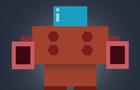 Robot Defender: Alien Attack