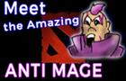 Meet The Amazing Antimage
