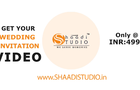 Animated Invitation Video
