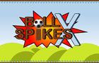 Ball x Spikes