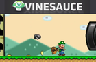 Vinesauce Animated - The History Behind Luigi