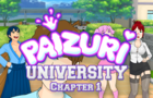 Paizuri University - Chapter 1 (v0.2.0)