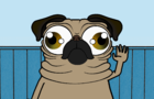 Pugataur the Pug Guide to Meditation