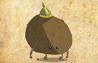Potato Fighter!