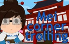 Mei corner trolling [Overwatch Animation]