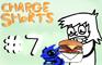 Charge Shorts Ep. 7 - Dinosaur