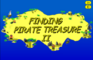 Finding Pirate Treasure - 2