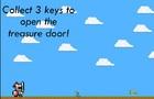 3 Keys for Gold
