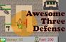 Awesome Three Defense - C3Jam