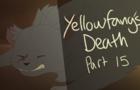Yellowfang's Death Map - part 15