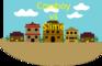 Cowboy vs Slime