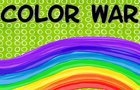 War on the Three Color Army