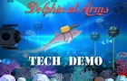 Dolphin at Arms {Tech-Demo}