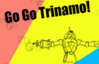 Go Go Trinamo!