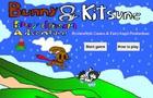 Bunny and Kitsune Daydream adventure DEMO