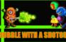 HUBBLE WITH A SHOTGUN