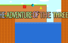 The Adventure of the Three