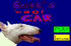 Spike's Woof Car