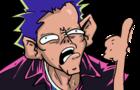 YuGiOh Reanimated SC24_16