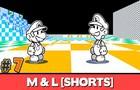 M & L [Shorts] - test11