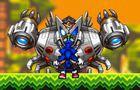 Sonic Crossover Adventures: Ep2