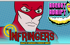 The INFRINGERS | The Game is Afoot (Episode 6)