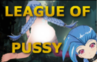 League of Pussy V.02 Saving Jinx
