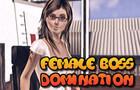 Female Boss Domination - Interactive Sex Simulation