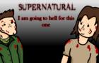 SuperNatural Parody (18+)