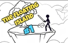 THE FLOATING ISLAND #1