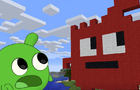 The Minecraft Picasso