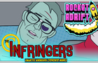 The INFRINGERS! | An Acute Sense of Direction