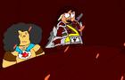 Game Grumps- Yeti Spaghetti