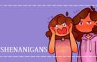 Shenanigans | Poop Socks