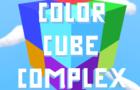 Color Cube Complex