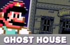 Mario's Ghost House Calamity