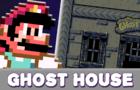 Mario's Ghost House Calamity