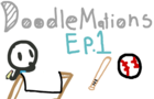 DoodleMations Ep 1: Baseball