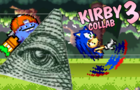 Kirby Collab 3 Entry