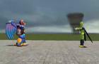 Demo Mode: Stop Motion Helper