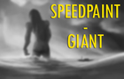 Speedpaint - Giant