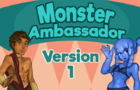 Monster Ambassador: v0.1.2