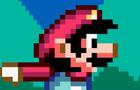 Mario's Wacky Day